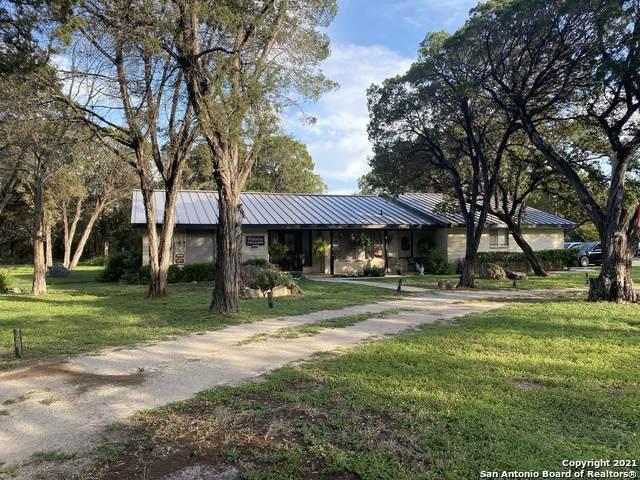 11 Lori Ln, New Braunfels, TX 78132 (MLS #1540944) :: Bexar Team