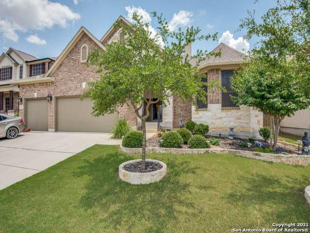 420 Kildare, Cibolo, TX 78108 (MLS #1540950) :: EXP Realty