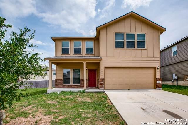 3714 Seco Tierra, San Antonio, TX 78223 (MLS #1540968) :: EXP Realty