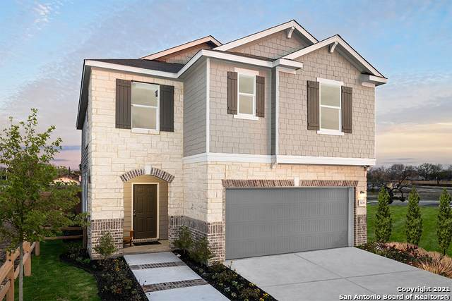 3106 Lake Tahoe, San Antonio, TX 78222 (MLS #1540979) :: Exquisite Properties, LLC