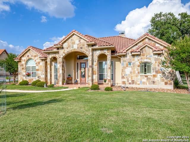 105 Roadrunner Circle, Boerne, TX 78006 (MLS #1540980) :: EXP Realty