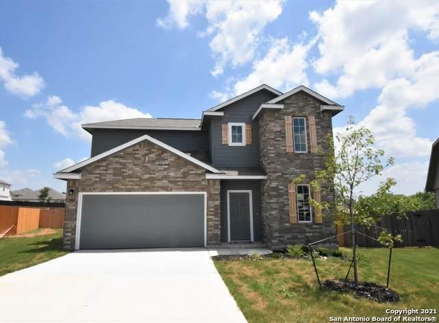 100 Javelina Hill, San Antonio, TX 78253 (MLS #1540983) :: The Glover Homes & Land Group