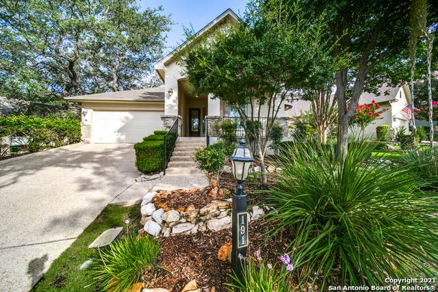 191 Grassmarket, San Antonio, TX 78259 (MLS #1541003) :: Vivid Realty