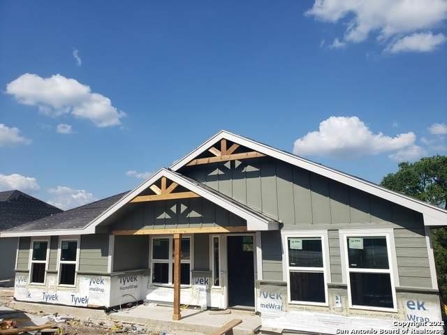1139 Cedar Bend, Canyon Lake, TX 78133 (MLS #1541004) :: EXP Realty