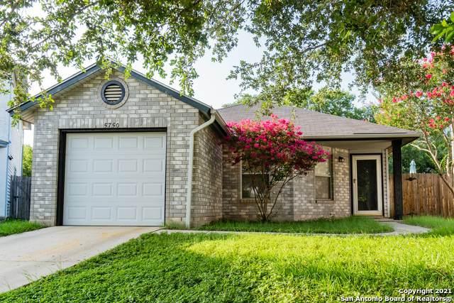 5750 Deertail Crk, San Antonio, TX 78251 (MLS #1541005) :: EXP Realty