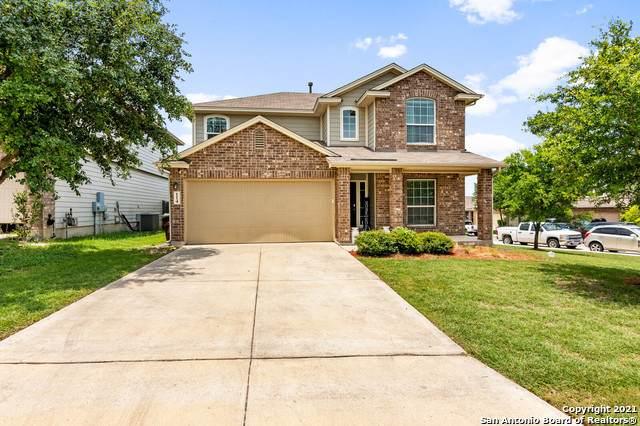 114 Finch Knoll, San Antonio, TX 78253 (MLS #1541006) :: EXP Realty