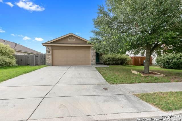 3338 Morning Quail, New Braunfels, TX 78130 (MLS #1541022) :: Green Residential