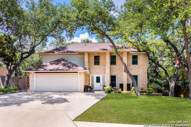 9519 Alderwood, San Antonio, TX 78250 (MLS #1541027) :: EXP Realty