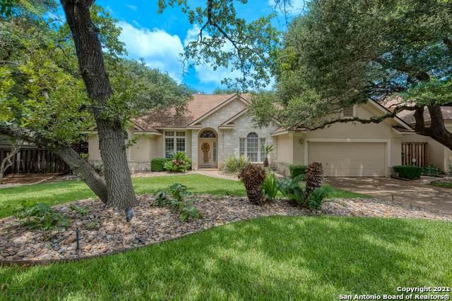 29207 Oakview Bend, Boerne, TX 78015 (MLS #1541056) :: EXP Realty