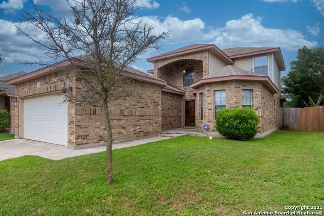 10415 Alsfeld Ranch, Helotes, TX 78023 (MLS #1541057) :: EXP Realty