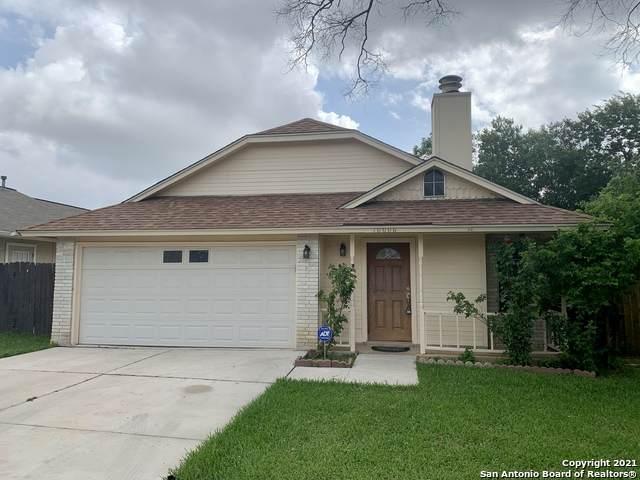 10006 Weybridge, San Antonio, TX 78250 (MLS #1541066) :: EXP Realty