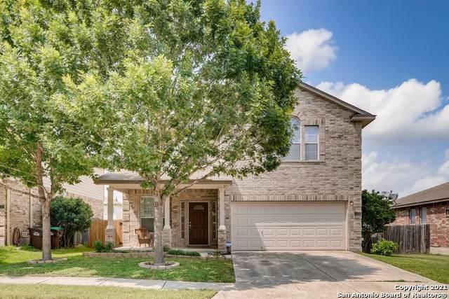12235 Eden Mill, San Antonio, TX 78253 (MLS #1541078) :: EXP Realty