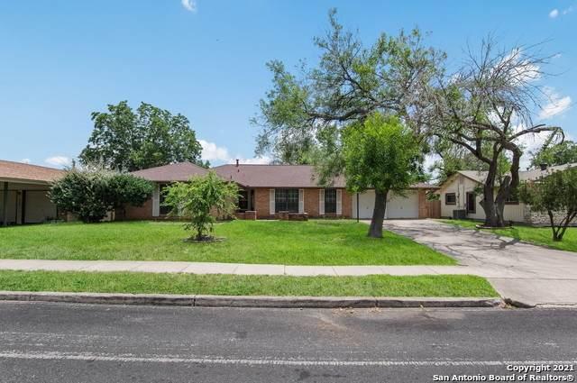 5542 Beech Valley St, San Antonio, TX 78242 (MLS #1541081) :: ForSaleSanAntonioHomes.com