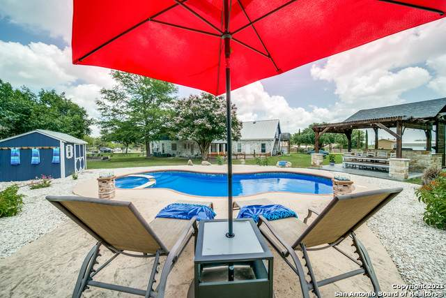 126 Indian Blanket St, Cibolo, TX 78108 (MLS #1541087) :: EXP Realty