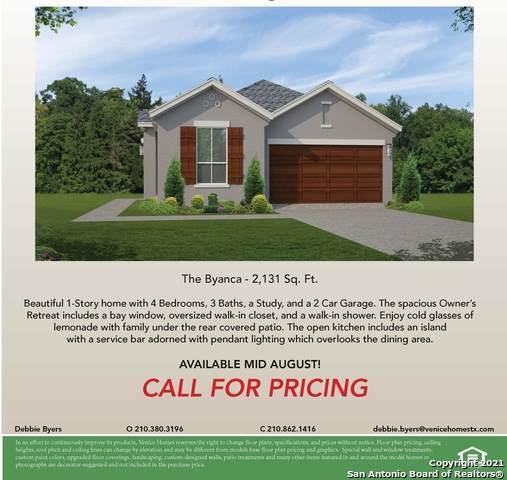8231 Sunrise Glen, Selma, TX 78154 (MLS #1541088) :: The Rise Property Group