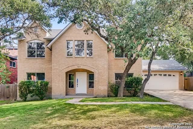 9619 Stillforest, San Antonio, TX 78250 (MLS #1541092) :: EXP Realty