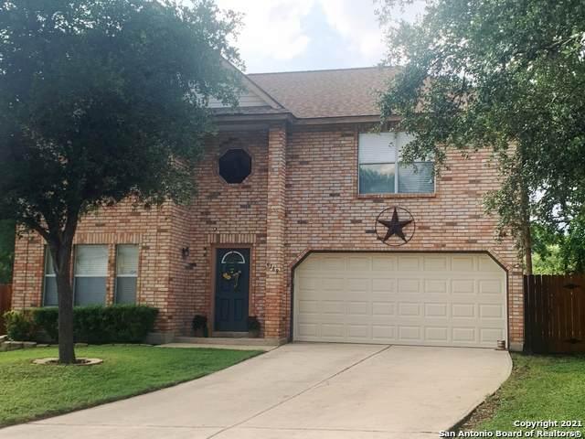 6169 Border Trail Dr, San Antonio, TX 78240 (#1541095) :: Zina & Co. Real Estate