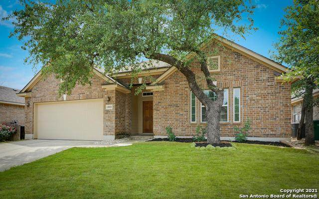 13015 Moselle Forest, Helotes, TX 78023 (MLS #1541112) :: EXP Realty