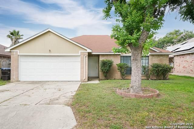 5011 Silent Lk, San Antonio, TX 78244 (MLS #1541119) :: EXP Realty