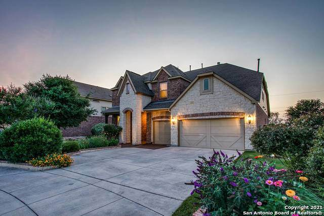 11713 Cypress Barn, Schertz, TX 78154 (MLS #1541126) :: EXP Realty