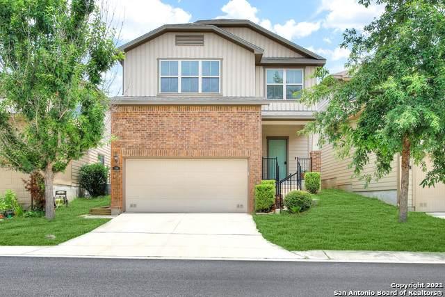 7310 Summer Way, San Antonio, TX 78240 (MLS #1541132) :: EXP Realty