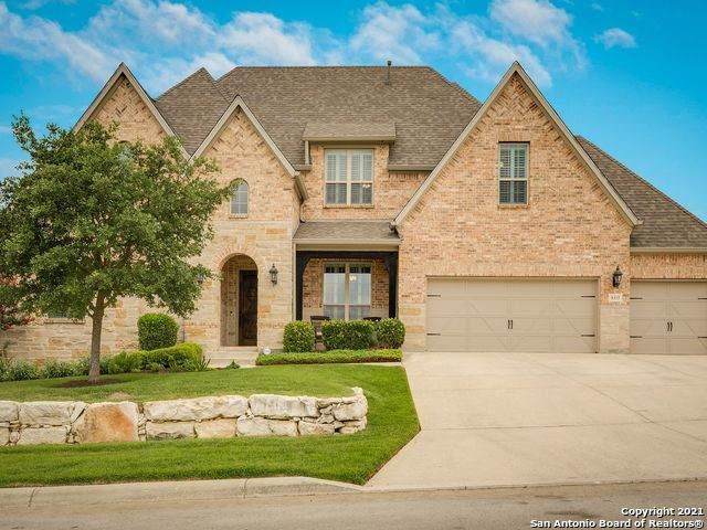 8335 Winecup Hill, San Antonio, TX 78256 (MLS #1541138) :: EXP Realty