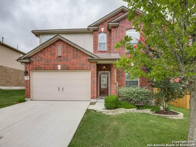 13702 Tivoli Gardens, Live Oak, TX 78233 (MLS #1541145) :: Exquisite Properties, LLC
