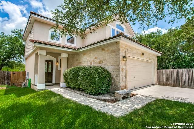 1423 Crown Brook, San Antonio, TX 78260 (MLS #1541149) :: EXP Realty