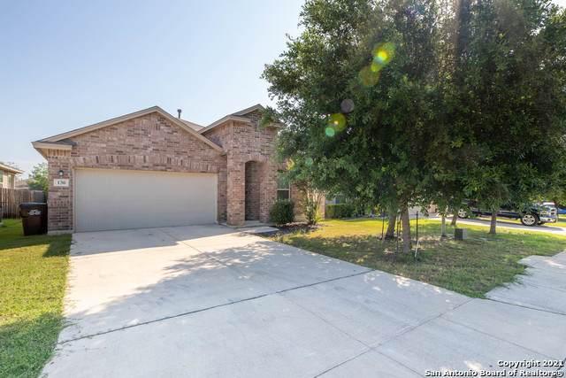 130 Golden Wren, San Antonio, TX 78253 (MLS #1541160) :: EXP Realty