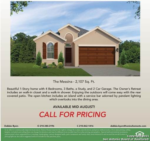 8215 Sunrise Glen, Selma, TX 78154 (MLS #1541161) :: EXP Realty