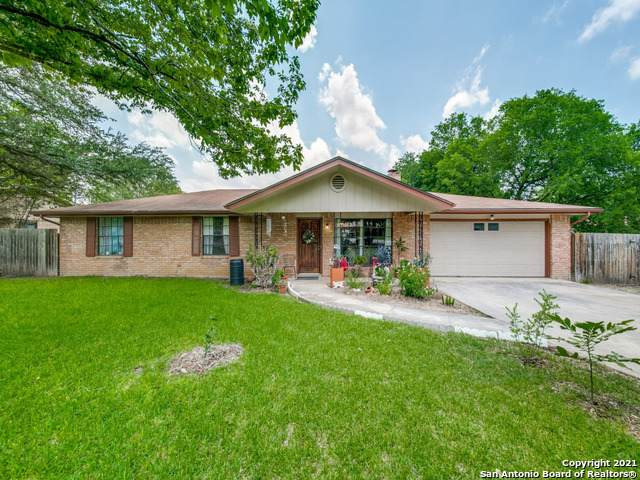 1630 Old Marion Rd, New Braunfels, TX 78130 (MLS #1541162) :: The Mullen Group | RE/MAX Access