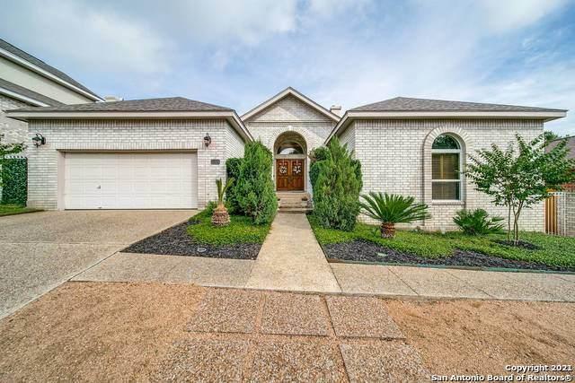3015 Quintin Way, San Antonio, TX 78230 (MLS #1541171) :: Exquisite Properties, LLC