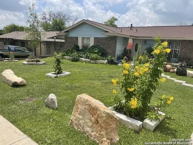 9126 Port Hudson St, San Antonio, TX 78245 (MLS #1541175) :: EXP Realty