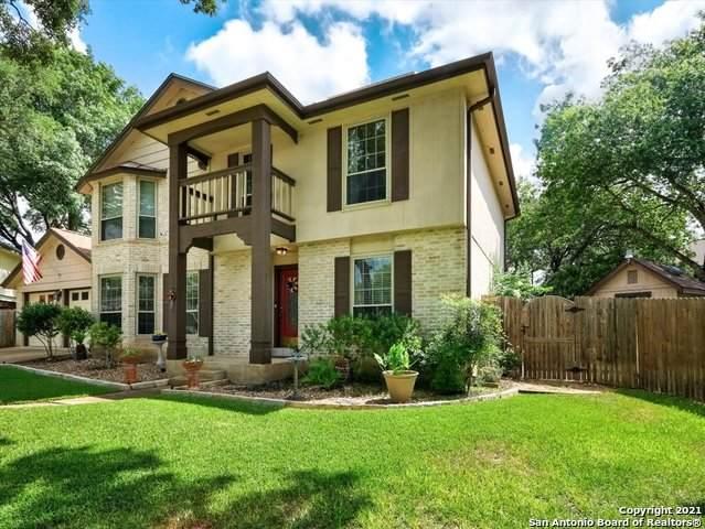 8907 Shady Hls, San Antonio, TX 78254 (MLS #1541181) :: EXP Realty