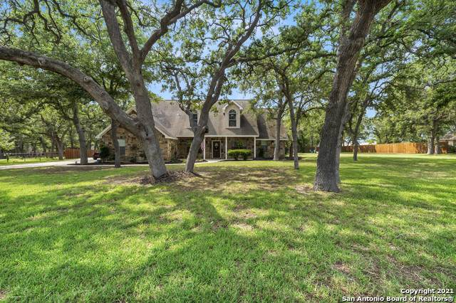 336 Rose Garden Dr, La Vernia, TX 78121 (MLS #1541188) :: The Real Estate Jesus Team