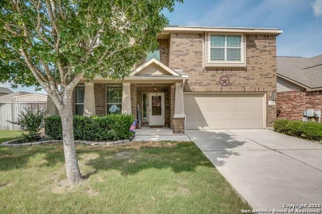 132 Rawhide Way, Cibolo, TX 78108 (MLS #1541209) :: EXP Realty