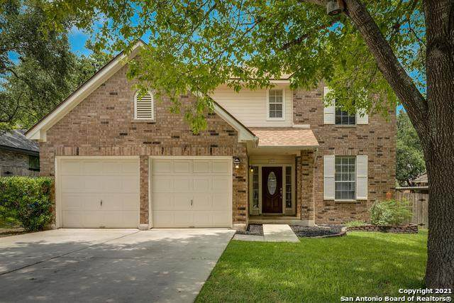 5618 Timber Strm, San Antonio, TX 78250 (MLS #1541215) :: EXP Realty