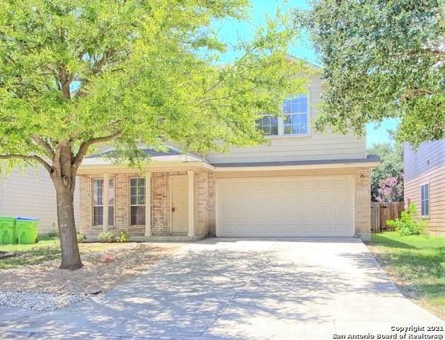 2731 Middleground, San Antonio, TX 78245 (MLS #1541220) :: Carter Fine Homes - Keller Williams Heritage