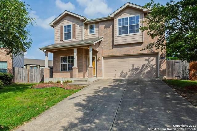 10102 Tempestuous, San Antonio, TX 78251 (MLS #1541221) :: EXP Realty