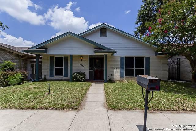 8345 Windway Dr, Windcrest, TX 78239 (MLS #1541226) :: The Real Estate Jesus Team