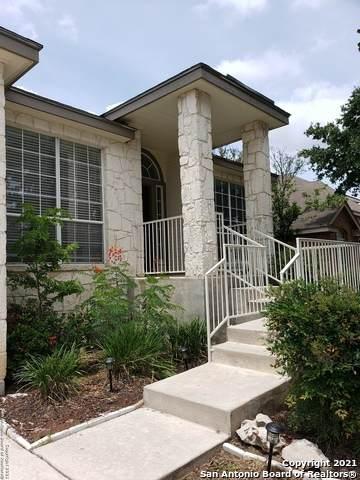 1027 Visor Dr, San Antonio, TX 78258 (MLS #1541228) :: EXP Realty