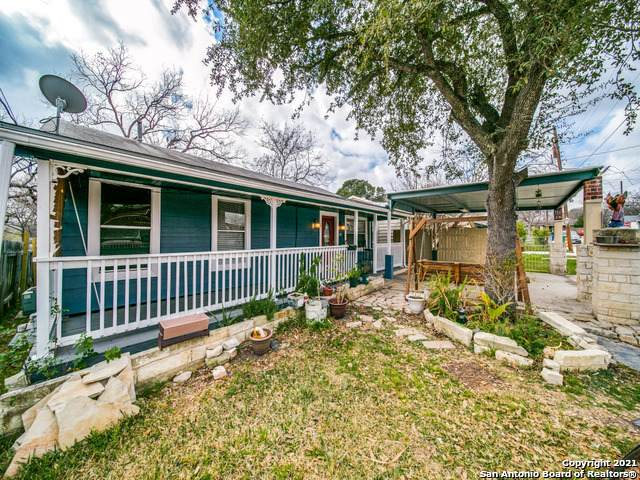 118 Cosgrove St, San Antonio, TX 78210 (MLS #1541234) :: ForSaleSanAntonioHomes.com