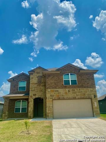1359 Fall Cover St, New Braunfels, TX 78130 (MLS #1541255) :: EXP Realty