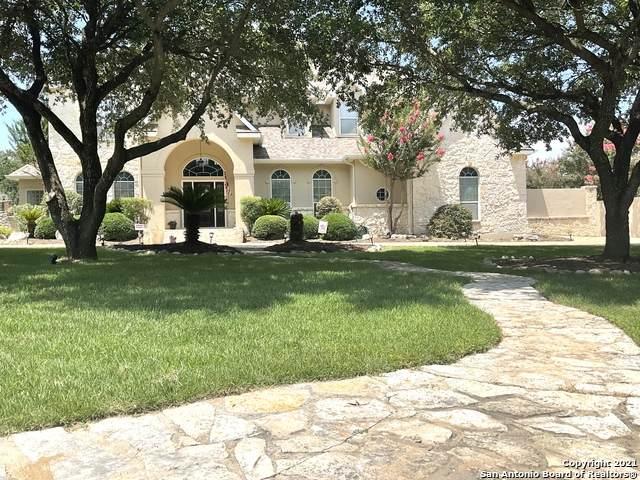 9809 Bode Ct, San Antonio, TX 78266 (MLS #1541256) :: The Rise Property Group