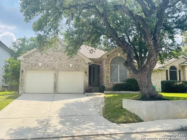 21711 Longwood, San Antonio, TX 78259 (MLS #1541257) :: The Glover Homes & Land Group