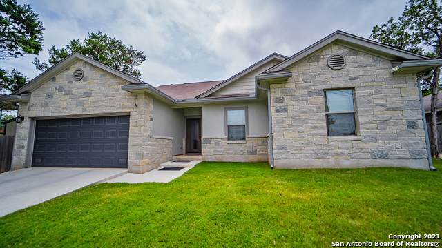 570 Forest Crest, Canyon Lake, TX 78133 (MLS #1541267) :: EXP Realty