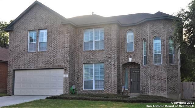 4014 Tavern Oaks St, San Antonio, TX 78247 (MLS #1541270) :: EXP Realty