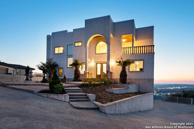 6731 Falcon Vw, San Antonio, TX 78257 (MLS #1541272) :: Exquisite Properties, LLC