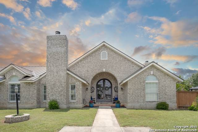 208 Heartway, Boerne, TX 78006 (MLS #1541273) :: REsource Realty