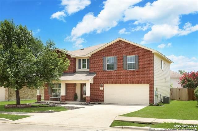 113 Hidden Fawn, Cibolo, TX 78108 (MLS #1541275) :: EXP Realty
